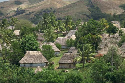 FIJI volunteer trip
