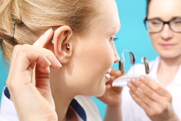Hearing Aids & Audiologists in Port Angeles, Washington -Testing