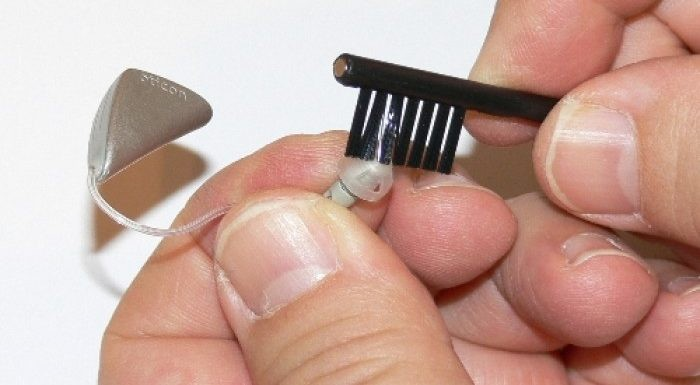 How To Clean Hearing Aids - How To Clean Hearing Aids