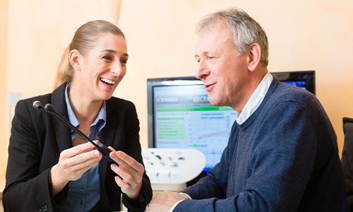 adult hearing loss